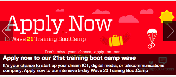 Oasis500 bootcamp