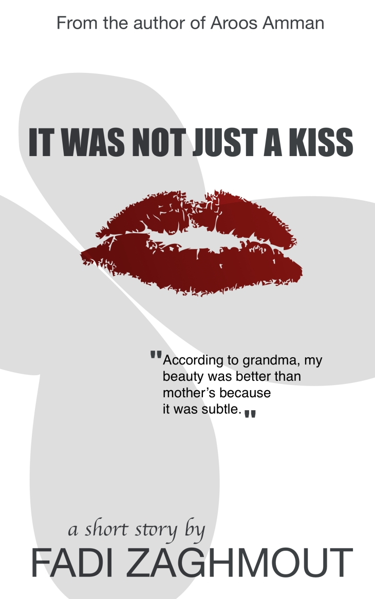 It was not just a kiss
