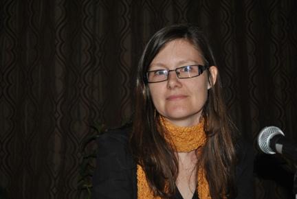 Marcia Qualey Three