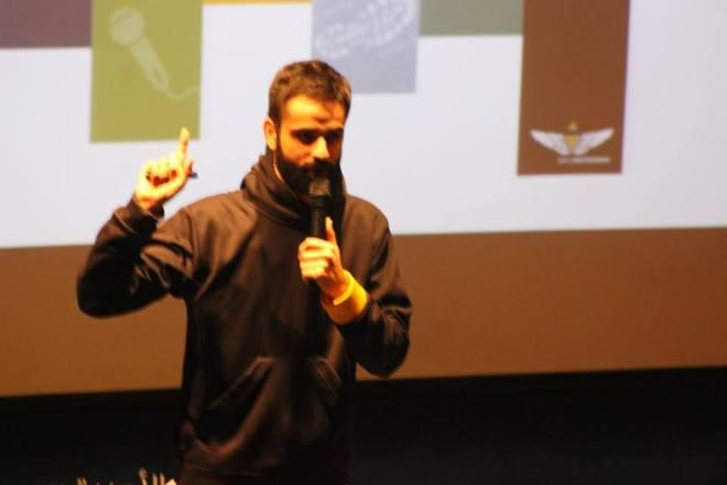 Tarek Abdo